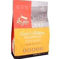 Корм для кішок orijen - огляд, відгуки, рекомендації